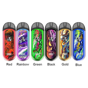ThinkVape Orbit Pod System Kit 1000mAh & 3ml