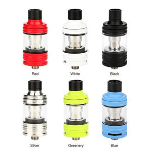 Eleaf Melo 4 Sub Ohm Tank Atomizer Verdampfer - 2/4,5ml