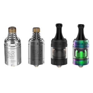 Vandy Vape Berserker V1.5 Mini MTL RTA 2ml/2,5ml Verdampfer