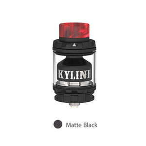 Vandy Vape Kylin V2 RTA 24mm Tank Verdampfer 3 / 5ml