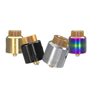 Vandy Vape Pulse 24 BF RDA Dual Coil Version