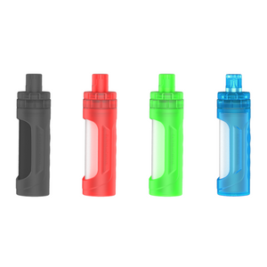 Vandy Vape Pulse X Squonk Set mit Pulse X BF RDA - 8ml