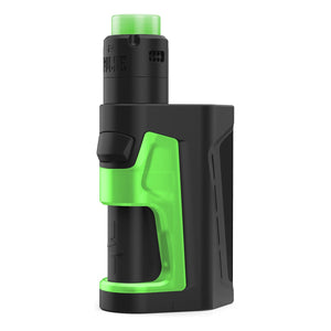 Vandy Vape Pulse Dual 220W TC Kit mit Pulse V2 RDA Verdampfer - 7ml