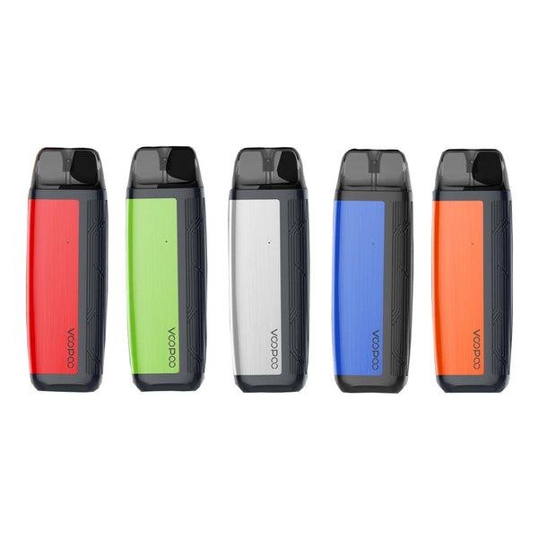 Voopoo Find Pod System Kit 420mAh & 1.8ml