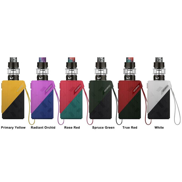 VOOPOO Find Kit 120W mit Uforce T2 Tank 5ml