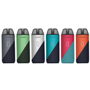VOOPOO Find Trio 23W 1200mAh 3ml Pod System Kit