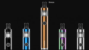 Voopoo Finic 18 AIO Kit 1350mAh & 1.8ml