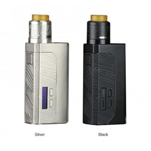 Wismec Luxotic MF Box 100W Squonk Set mit Guillotine V2 RDA