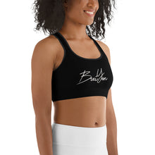 Load image into Gallery viewer, BreiYon Signature Sports bra