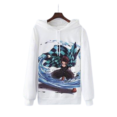 Demon Slayer Hoodie Amazon