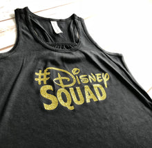 Load image into Gallery viewer, Disney Squad Tank
