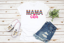 Load image into Gallery viewer, Mamacita Tee and Tank
