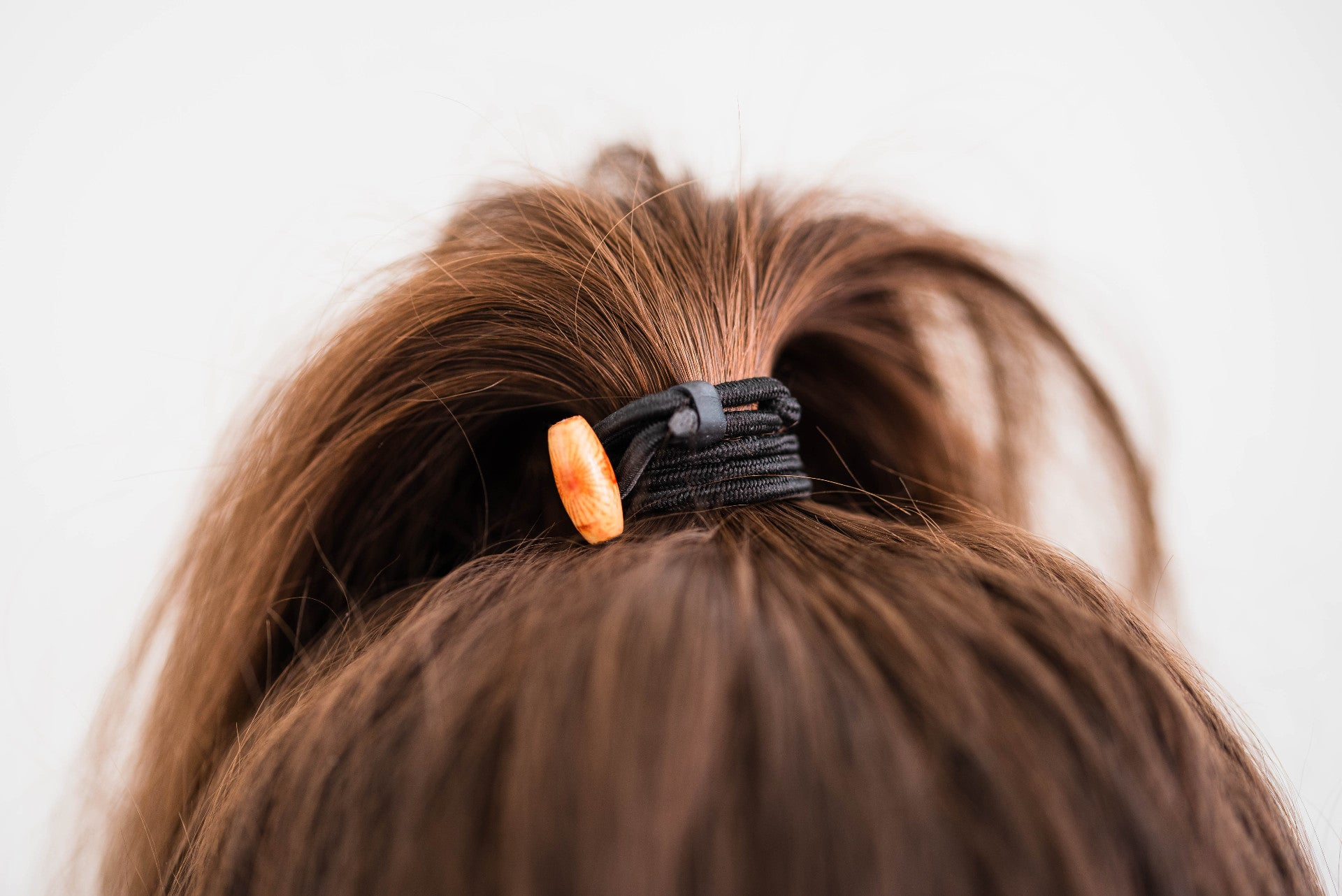 Emio Design Bead Hair Tie