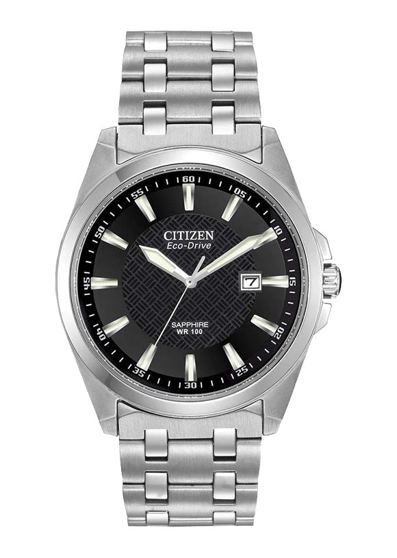 Citizen ECO DRIVE Platform
