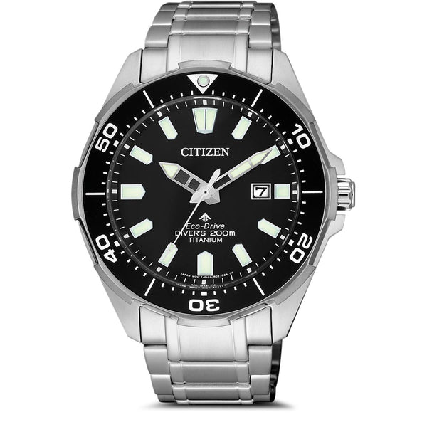 Citizen Promaster Titanium 44mm