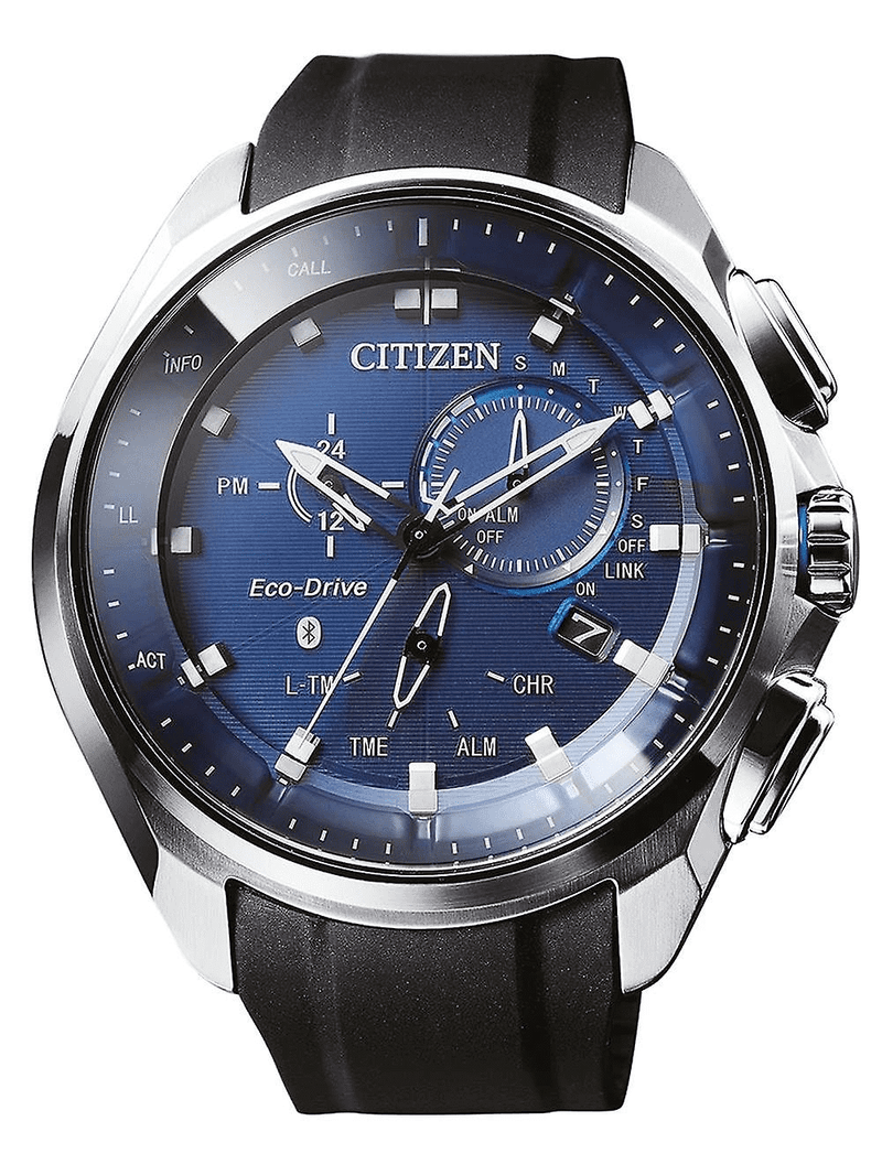 Citizen Bluetooth-ur  Eco-Drive Herre