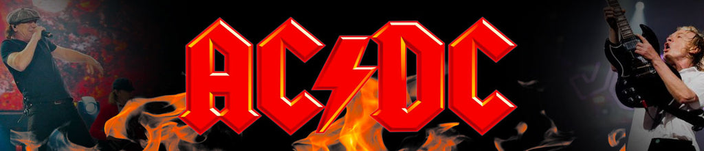 ACDC T Shirts Online