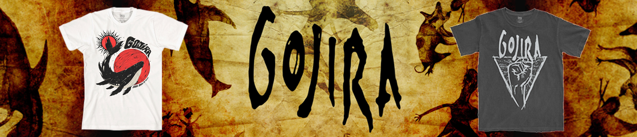gojira-collections-banner