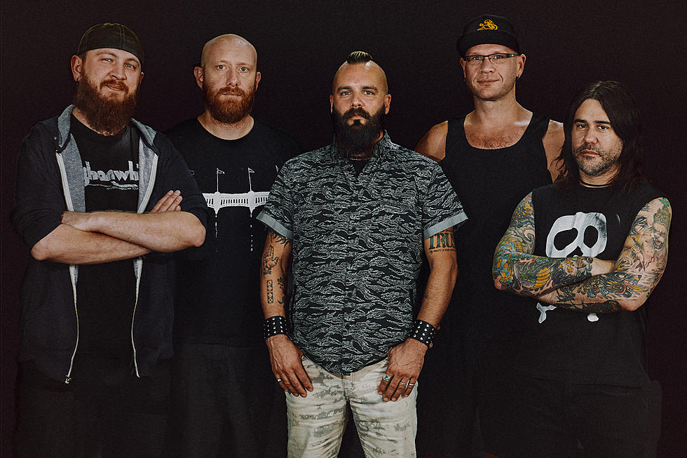 Killswitch Engage Auckland 2020