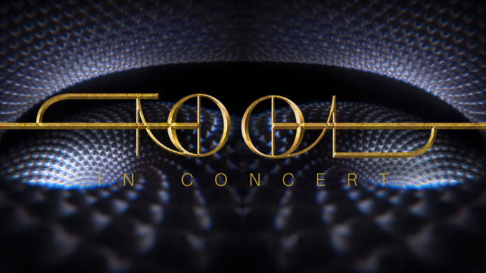 Tool Concert Auckland 2020