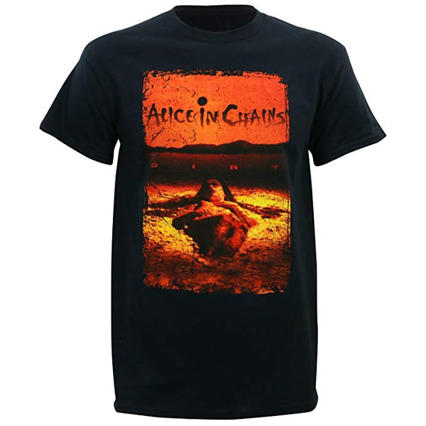 Alice in Chains - Dirt - Male T-Shirt