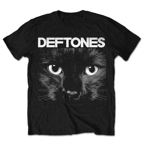 Deftones - Sphynx - Mens T-Shirt - Twisted Thread Clothing
