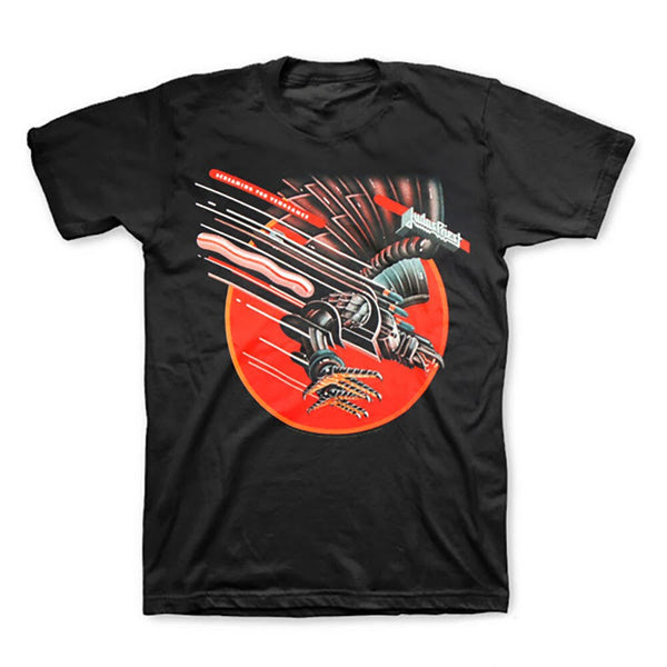Judas Priest - Screaming for Vengeance - Mens T-Shirt