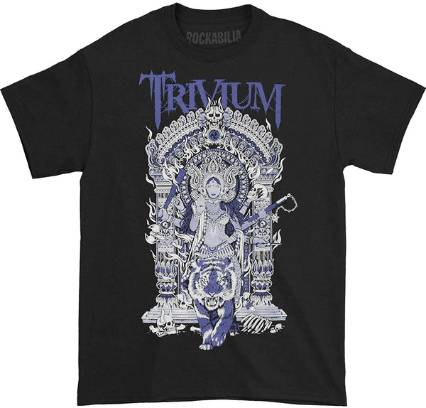 Trivium - Durga - Male - T-Shirt