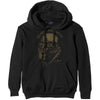 Black Sabbath - US Tour 78' - Black Hoodie - Twisted Thread Clothing