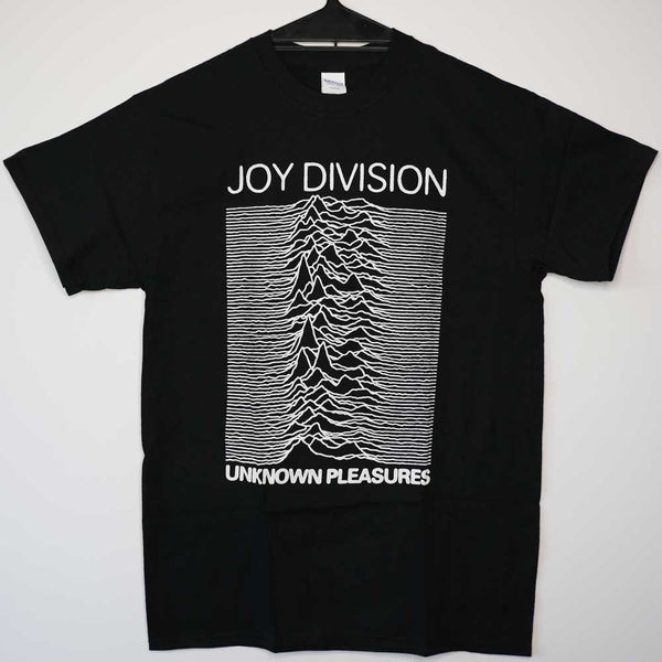 Unknown Pleasures - Male - T-Shirt