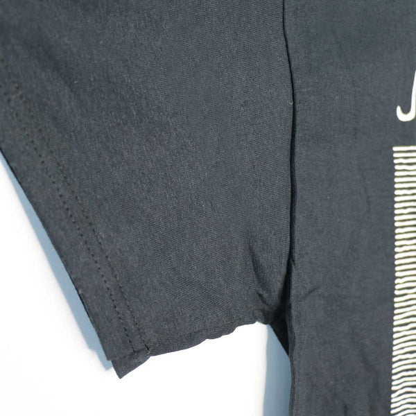 Joy Division - Unknown Pleasures - Unisex - T-Shirt (W/Back Print) - Twisted Thread Clothing