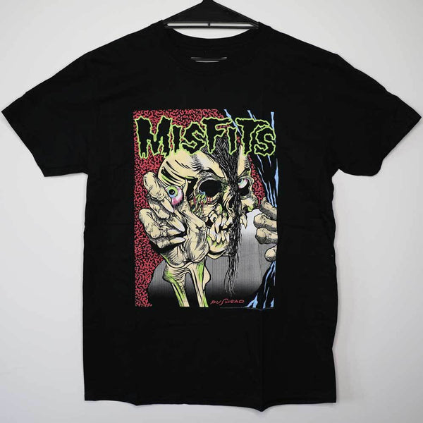 Pushead - Male - T-Shirt - Twisted Thread Clothing