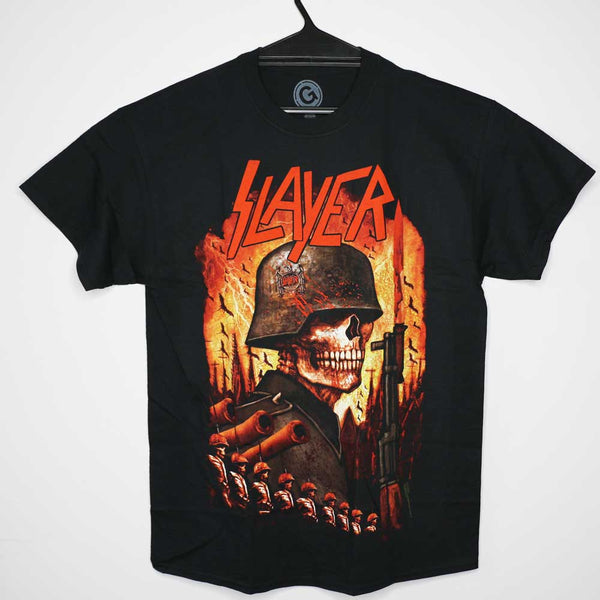 Invasion - Mens T-Shirt - Twisted Thread Clothing