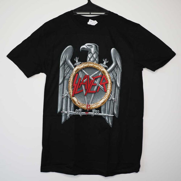 Slayer - Silver Eagle - Male - T-Shirt