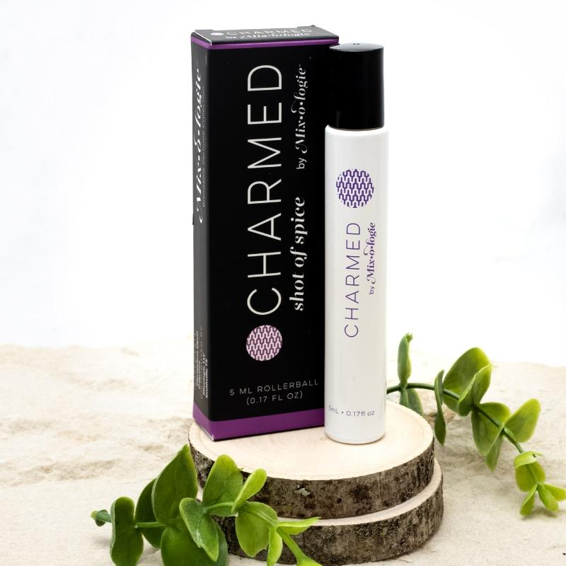 Mixology Blended Perfume Charmed