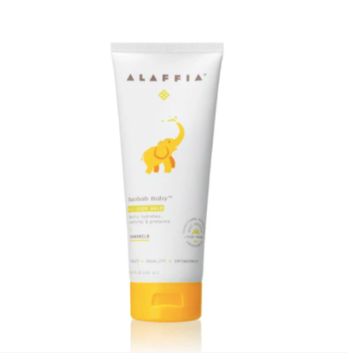 Alaffia Baobab Baby All-Over Balm