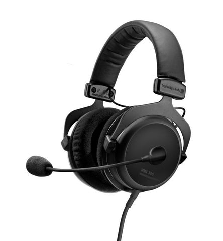Beyerdynamic MMX 300 (2nd Gen)
