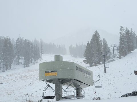 Will Mammoth Mountain Open Early?