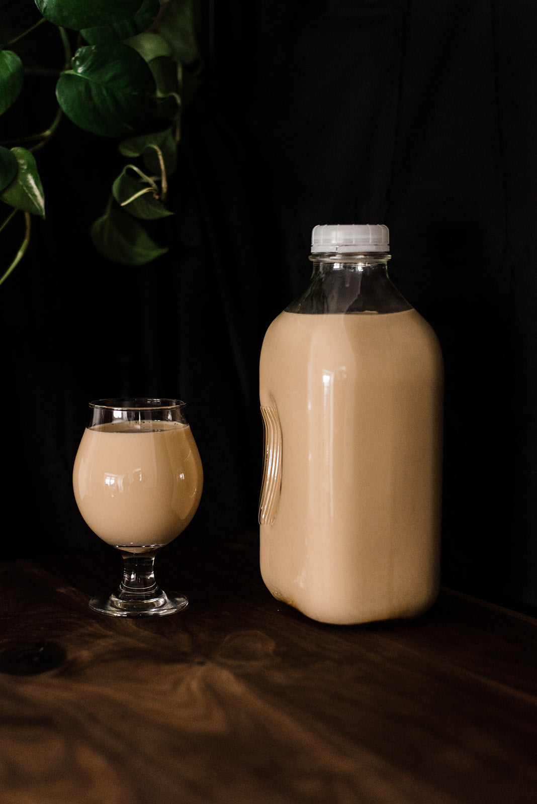 Cold Brew Latte - 64oz Bottle