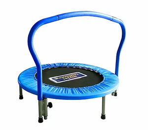 "Sportspower 36"" My 1st Trampoline with Handle"