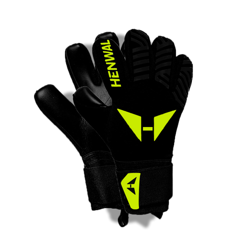 Vale Goalkeeper Gloves Henwal