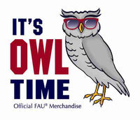 It's Owl Time