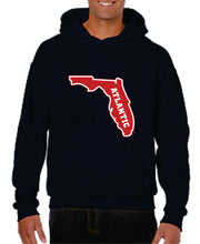 Load image into Gallery viewer, Hoodie  Sweatshirt FAU (Logo 6)