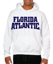 Load image into Gallery viewer, Hoodie  Sweatshirt FAU (Logo 5)
