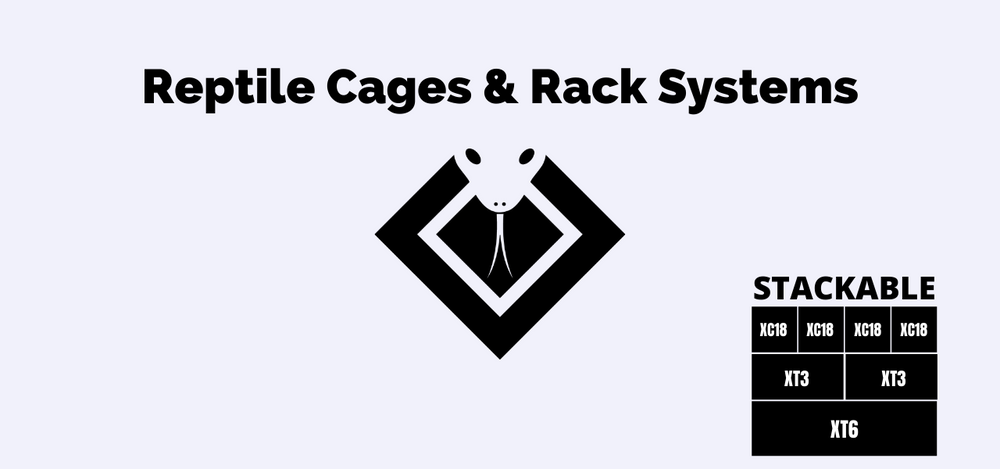 BlackBox Cages & Rack Systems