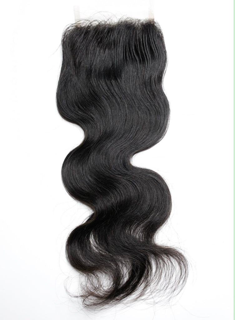 SEA Wavy Lace Closure