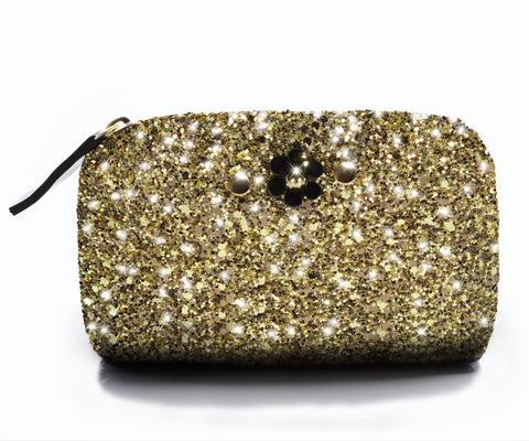 DUCHESS COIN PURSE GOLD