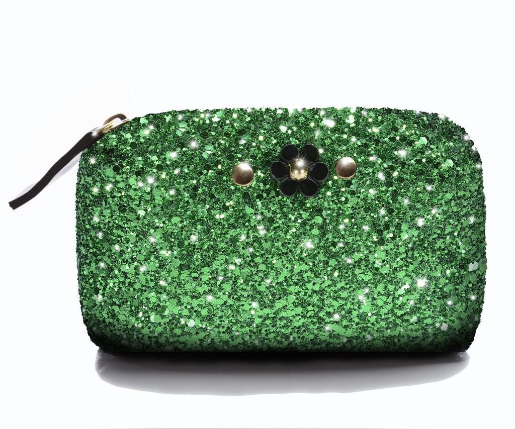 DUCHESS COIN PURSE GREEN