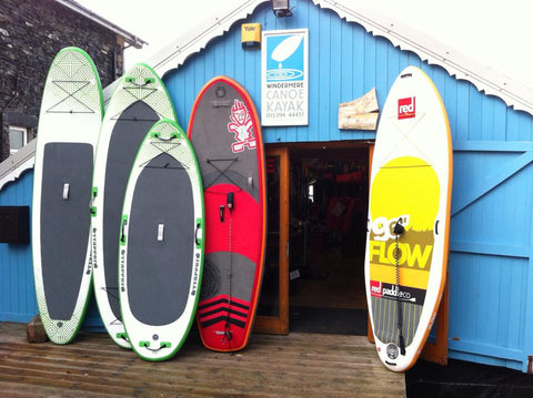 kayak Hire lowness