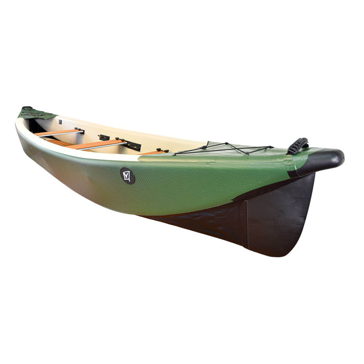 Verano - Inflatable CanCan Canoe